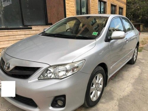Used 2012 Corolla Altis D-4D G  for sale in Chennai