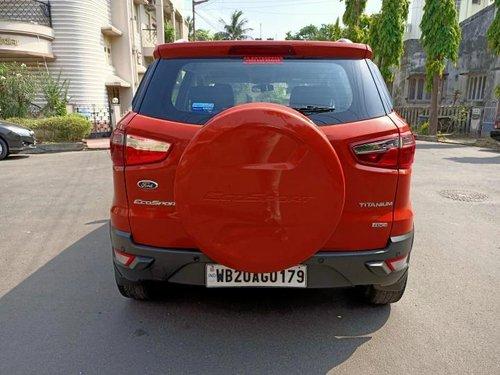 Used 2014 EcoSport 1.5 DV5 MT Titanium  for sale in Kolkata