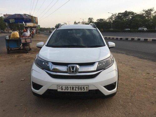Used 2017 BR-V i-VTEC S MT  for sale in Ahmedabad