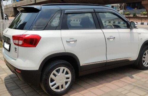 Used 2018 Vitara Brezza VDi  for sale in Bangalore