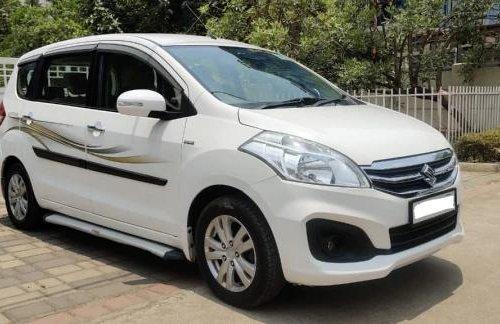 Used 2015 Ertiga VDI  for sale in Bangalore
