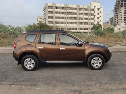 Used 2014 Duster 85PS Diesel RxL  for sale in Ahmedabad