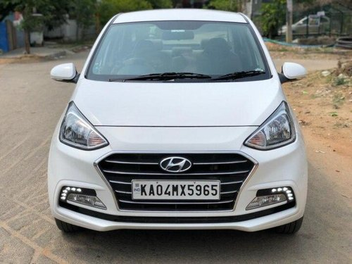Used 2020 Xcent 1.2 CRDi SX Option  for sale in Bangalore
