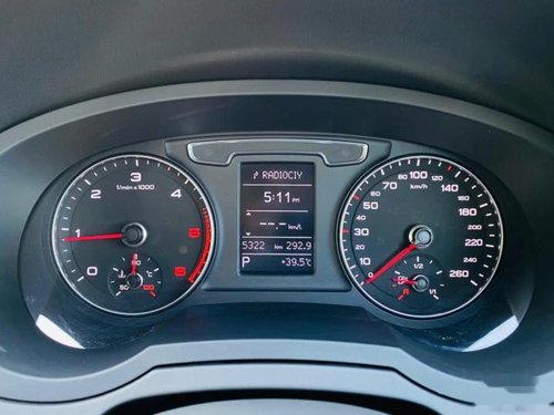 Used 2019 Q3 35 TDI Quattro Technology  for sale in Ahmedabad