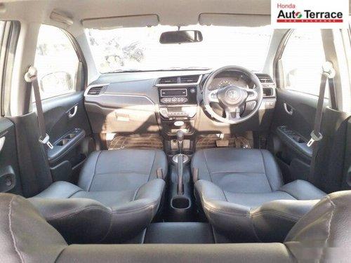 Used 2017 Brio VX AT  for sale in Mumbai
