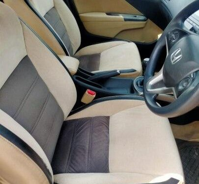 Used 2014 City i VTEC CVT SV  for sale in Faridabad-1
