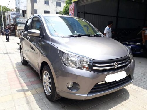 Used 2017 Celerio ZXI AMT Optional  for sale in Bangalore