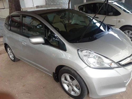 Used 2011 Jazz S  for sale in Coimbatore