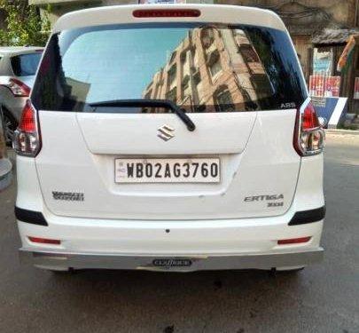 Used 2014 Ertiga ZDI Plus  for sale in Kolkata