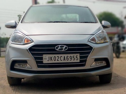 2018 Hyundai Xcent for sale