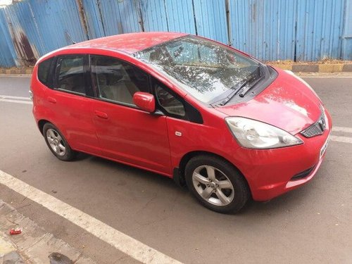 Used 2011 Jazz X  for sale in Mumbai