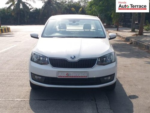 Used 2018 Rapid 1.6 MPI AT Elegance  for sale in Mumbai
