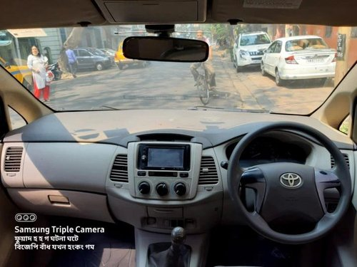Used 2012 Innova  for sale in Kolkata
