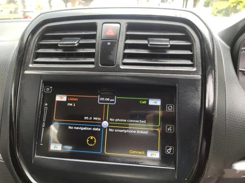 Used 2016 Vitara Brezza ZDi Plus Dual Tone  for sale in Bangalore