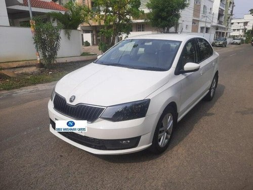 Used 2017 Rapid 1.5 TDI AT Style  for sale in Coimbatore