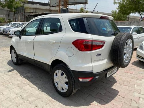 Used 2020 EcoSport 1.5 Diesel Trend Plus  for sale in Ahmedabad