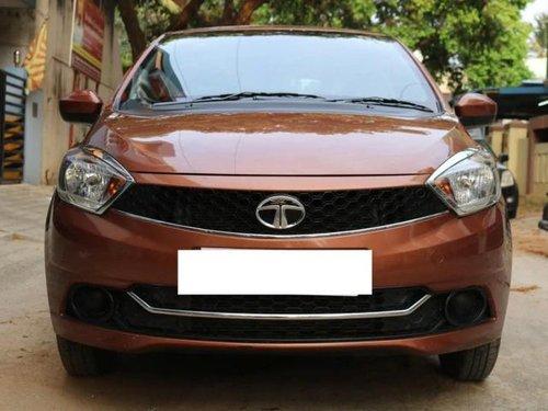 Used 2017 Tigor XM  for sale in Chennai