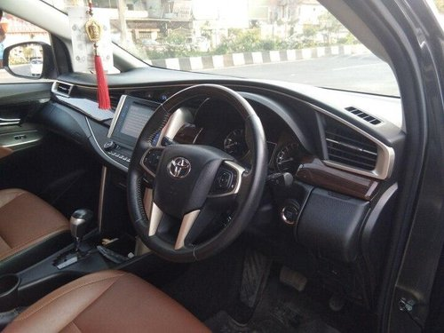 Used 2016 Innova Crysta 2.8 ZX AT  for sale in Mumbai