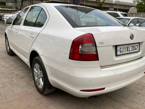 Used 2011 Laura Ambiente 2.0 TDI CR AT  for sale in Ahmedabad