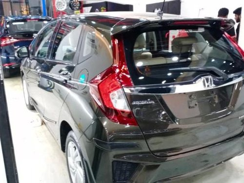 Used 2017 Jazz VX Diesel  for sale in Chennai