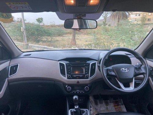 Used 2017 Creta 1.6 CRDi SX  for sale in Udaipur
