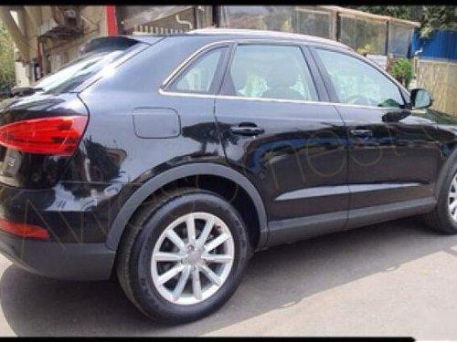 Used 2014 Q3 2.0 TDI  for sale in Mumbai