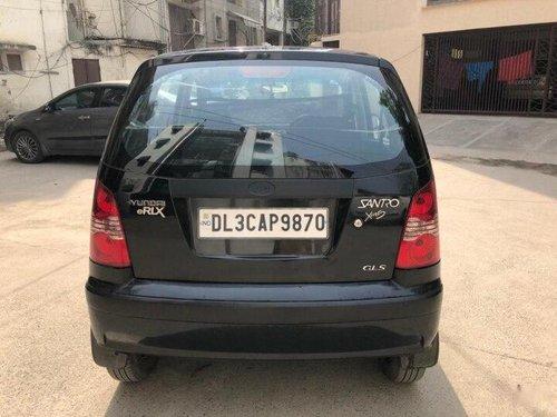 Used 2008 Santro Xing GL Plus  for sale in New Delhi