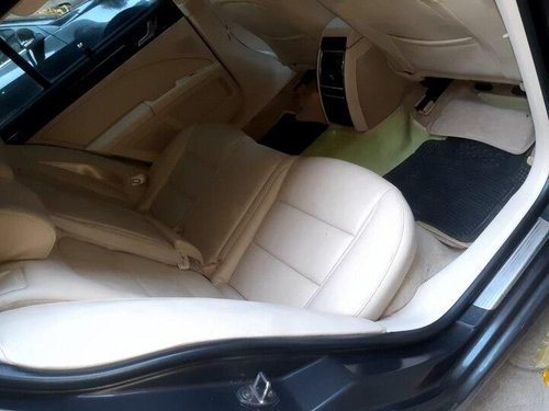 Used 2011 Superb Elegance 2.0 TDI CR AT  for sale in Nashik