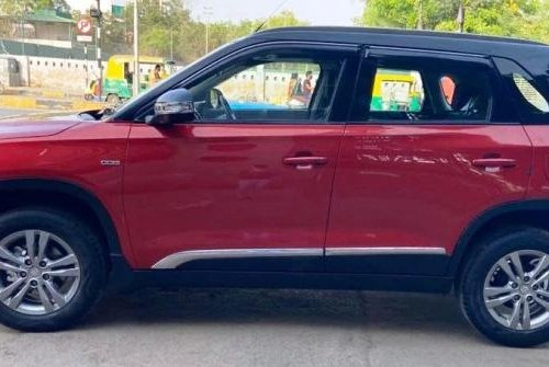 Used 2016 Vitara Brezza ZDi Plus  for sale in Ahmedabad