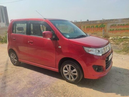 Used 2018 Wagon R VXI Plus  for sale in Chennai