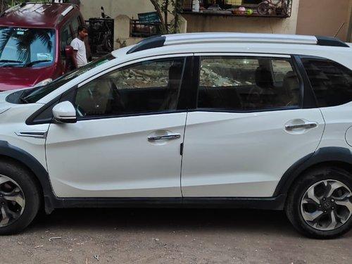 Used 2017 Honda BR-V low price