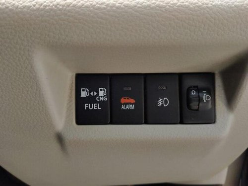 Used 2020 Wagon R CNG LXI  for sale in New Delhi