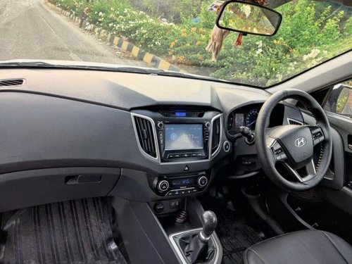 Used 2017 Creta 1.6 CRDi SX Plus  for sale in Hyderabad