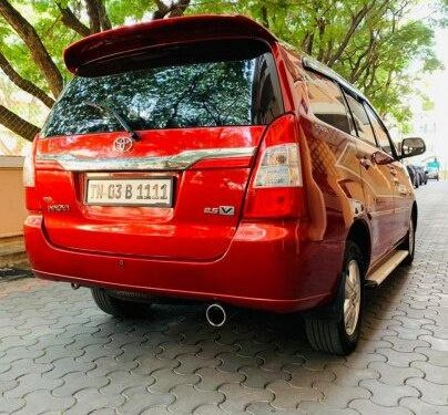Used 2008 Innova 2004-2011  for sale in Coimbatore