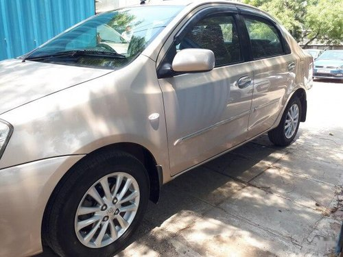 Used 2011 Etios VX  for sale in Pune