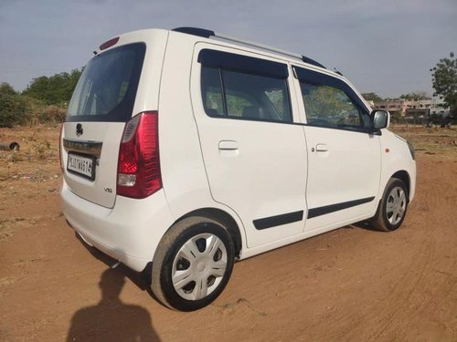 Used 2018 Wagon R VXI  for sale in Ahmedabad