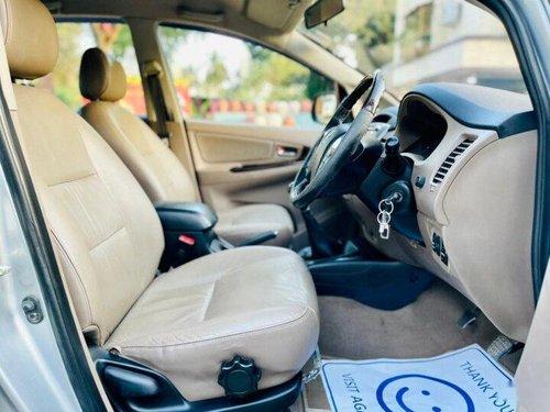 Used 2014 Innova 2.5 Z Diesel 7 Seater  for sale in Mumbai