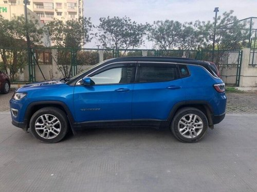 Used 2017 Compass 2.0 Limited  for sale in Ahmedabad