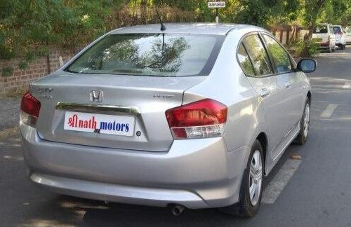 Used 2011 City 1.5 E MT  for sale in Ahmedabad