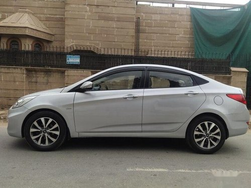 Used 2014 Verna 1.6 SX  for sale in Gurgaon