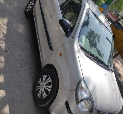 Used 2014 Alto 800 CNG LXI  for sale in Thane