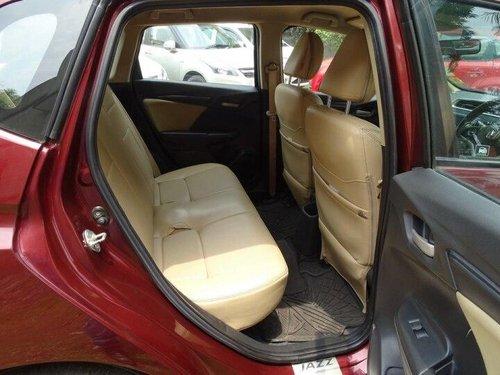Used 2018 Jazz 1.2 S i VTEC  for sale in Kolkata