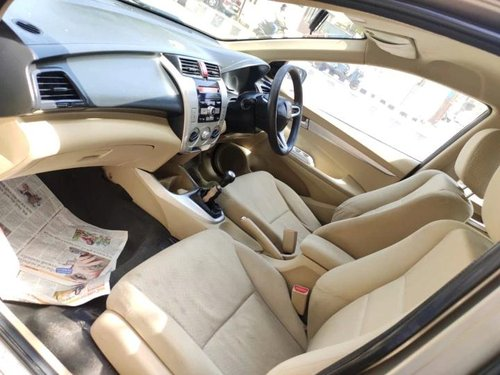 Used 2010 City 1.5 V MT  for sale in Ahmedabad