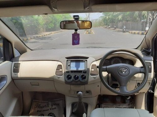 Used 2006 Innova 2004-2011 2.5 G3  for sale in Mumbai