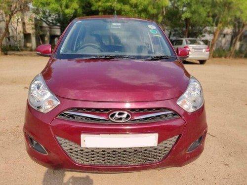 Used 2013 i10 Sportz AT  for sale in Hyderabad