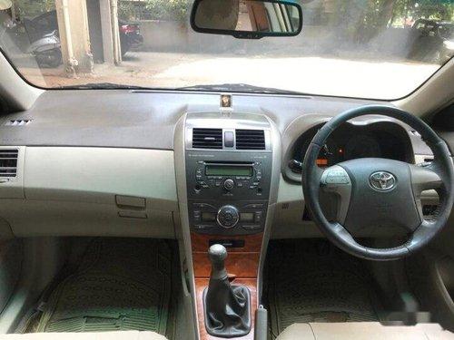 Used 2009 Corolla Altis G  for sale in Mumbai
