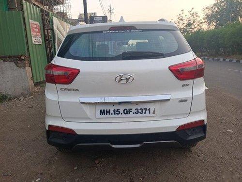 Used 2018 Creta 1.6 SX Diesel  for sale in Nashik
