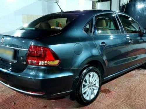 Used 2016 Vento 1.5 TDI Highline Plus AT  for sale in Mumbai