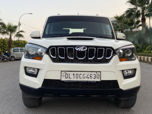 2015 Mahindra Scorpio for sale at low price