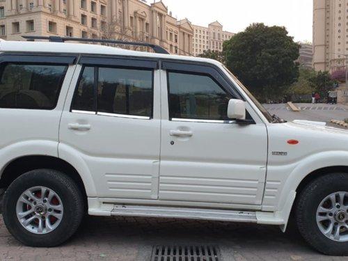 Used 2007 Mahindra Scorpio low price